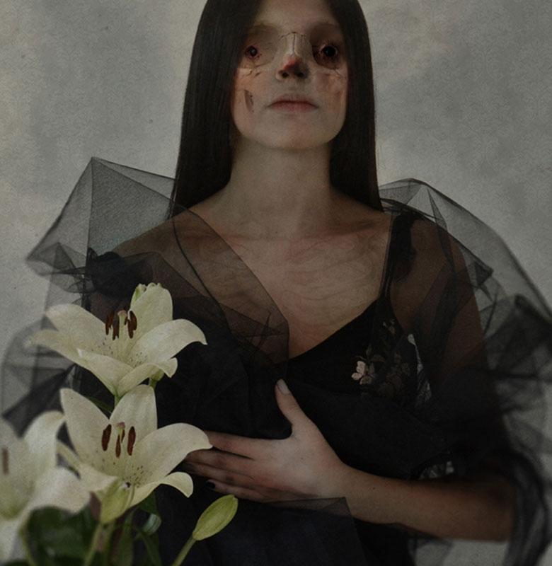 Galiana-I by nandrysha